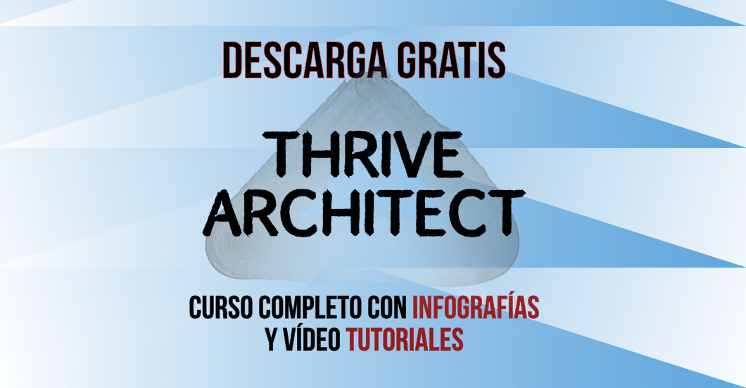 thrive architect descarga