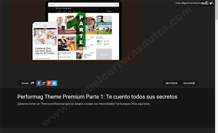 performag theme parte 3