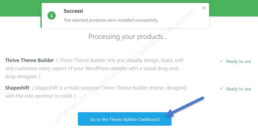 theme builder mega tutorial