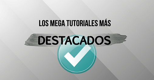 mega tutoriales wordpress