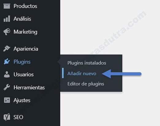 acelerar wordpress