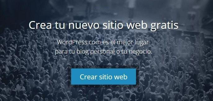 como crear un blog desde el principio en minutos