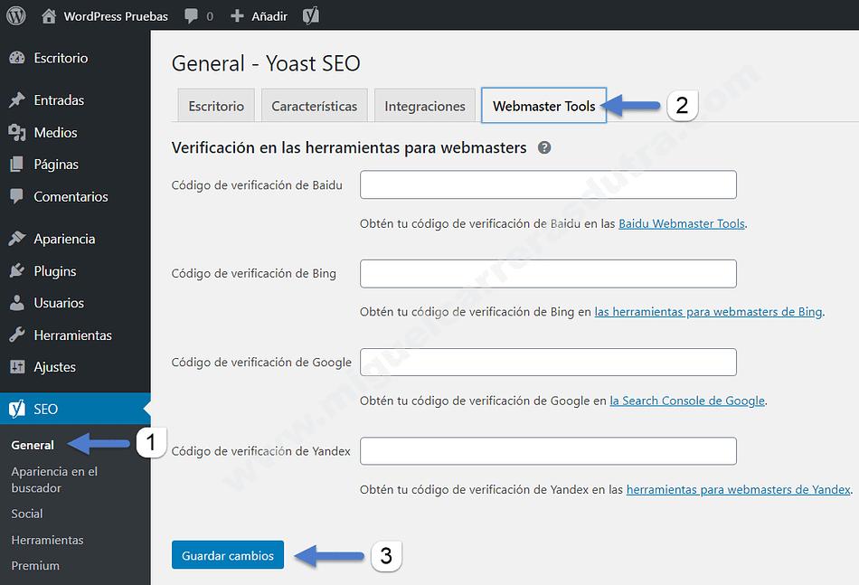 yoast seo tutorial 2021