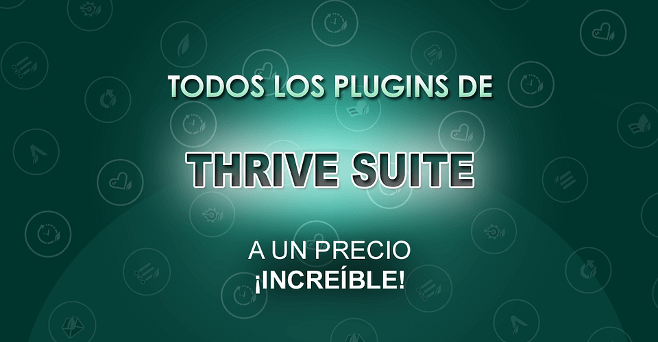 Thrive Suite